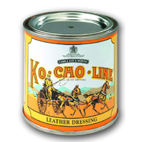 """Смазка для кожаных изделий  """"ko-cho-line""""(защищает от плесени)"""